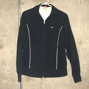 Nike light running jacket